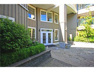 Photo 4: # 208 5605 HAMPTON PL in Vancouver: University VW Condo for sale (Vancouver West)  : MLS®# V1079295