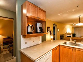 Photo 6: # 208 5605 HAMPTON PL in Vancouver: University VW Condo for sale (Vancouver West)  : MLS®# V1079295
