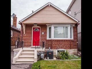 Photo 8: 904 Briar Hill Avenue in Toronto: Briar Hill-Belgravia House (Bungalow) for sale (Toronto W04)  : MLS®# W3006812
