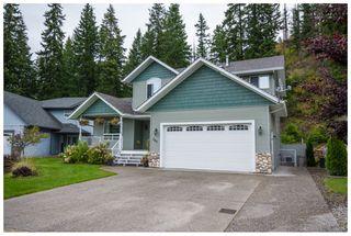 Photo 6: 740 Southeast 37 Street in Salmon Arm: Little Mountain House for sale (SE Salmon Arm)  : MLS®# 10088165