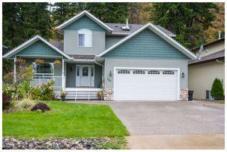 Photo 1: 740 Southeast 37 Street in Salmon Arm: Little Mountain House for sale (SE Salmon Arm)  : MLS®# 10088165