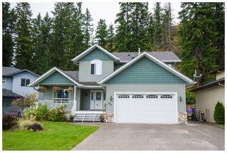 Photo 10: 740 Southeast 37 Street in Salmon Arm: Little Mountain House for sale (SE Salmon Arm)  : MLS®# 10088165