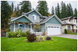 Photo 3: 740 Southeast 37 Street in Salmon Arm: Little Mountain House for sale (SE Salmon Arm)  : MLS®# 10088165