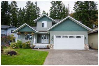 Photo 7: 740 Southeast 37 Street in Salmon Arm: Little Mountain House for sale (SE Salmon Arm)  : MLS®# 10088165
