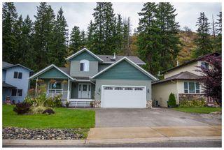 Photo 5: 740 Southeast 37 Street in Salmon Arm: Little Mountain House for sale (SE Salmon Arm)  : MLS®# 10088165