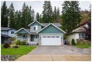 Photo 9: 740 Southeast 37 Street in Salmon Arm: Little Mountain House for sale (SE Salmon Arm)  : MLS®# 10088165