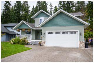 Photo 4: 740 Southeast 37 Street in Salmon Arm: Little Mountain House for sale (SE Salmon Arm)  : MLS®# 10088165