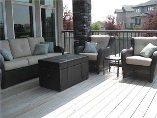 Photo 16: 2114 WARRY WY in Edmonton: Zone 56 House for sale : MLS®# E3385233