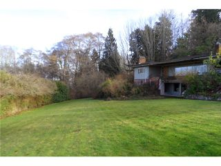 Photo 5:  in Vancouver: University VW House for sale (Vancouver West)  : MLS®# V1041933