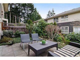 Photo 20: # 27 3750 EDGEMONT BV in North Vancouver: Edgemont Condo for sale : MLS®# V1113238