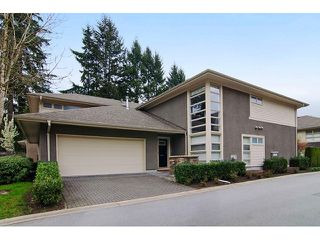 Photo 1: # 27 3750 EDGEMONT BV in North Vancouver: Edgemont Condo for sale : MLS®# V1113238