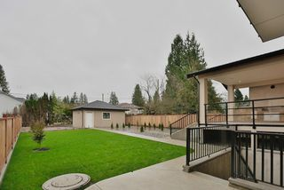 Photo 20: 6782 HERSHAM AVENUE in Burnaby: Highgate House for sale (Burnaby South)  : MLS®# R2029574