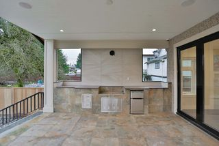 Photo 17: 6782 HERSHAM AVENUE in Burnaby: Highgate House for sale (Burnaby South)  : MLS®# R2029574