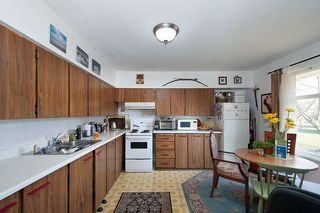 Photo 9: 2043 COLLINGWOOD STREET in Vancouver: Kitsilano House for sale (Vancouver West)  : MLS®# R2044911