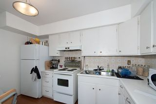 Photo 12: 2043 COLLINGWOOD STREET in Vancouver: Kitsilano House for sale (Vancouver West)  : MLS®# R2044911