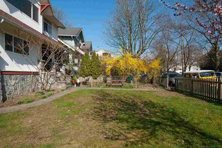Photo 20: 2043 COLLINGWOOD STREET in Vancouver: Kitsilano House for sale (Vancouver West)  : MLS®# R2044911