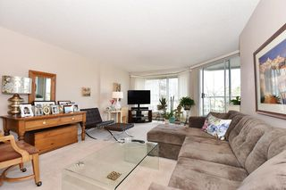 Photo 3: 601 518 MOBERLY ROAD in Vancouver: False Creek Condo for sale (Vancouver West)  : MLS®# R2047447