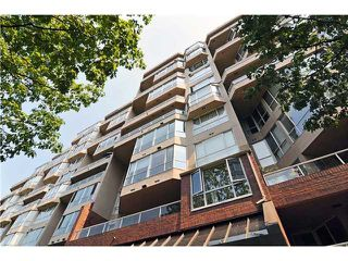 Photo 2: 601 518 MOBERLY ROAD in Vancouver: False Creek Condo for sale (Vancouver West)  : MLS®# R2047447
