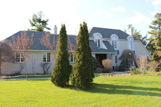 Main Photo: 4478 County Rd 45 in Hamilton Township: House for sale : MLS®# 511050344