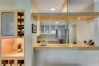Photo 4: 104 965 W 15TH AVENUE in Vancouver: Fairview VW Condo for sale (Vancouver West)  : MLS®# R2060421