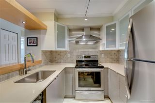 Photo 2: 104 965 W 15TH AVENUE in Vancouver: Fairview VW Condo for sale (Vancouver West)  : MLS®# R2060421