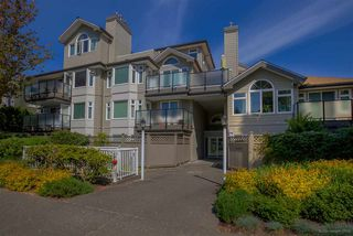 Photo 1: 104 965 W 15TH AVENUE in Vancouver: Fairview VW Condo for sale (Vancouver West)  : MLS®# R2060421