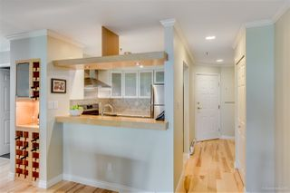 Photo 11: 104 965 W 15TH AVENUE in Vancouver: Fairview VW Condo for sale (Vancouver West)  : MLS®# R2060421