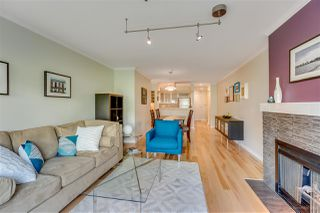 Photo 13: 104 965 W 15TH AVENUE in Vancouver: Fairview VW Condo for sale (Vancouver West)  : MLS®# R2060421