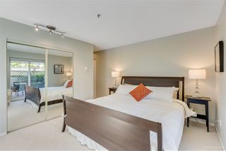 Photo 9: 104 965 W 15TH AVENUE in Vancouver: Fairview VW Condo for sale (Vancouver West)  : MLS®# R2060421