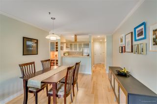 Photo 10: 104 965 W 15TH AVENUE in Vancouver: Fairview VW Condo for sale (Vancouver West)  : MLS®# R2060421
