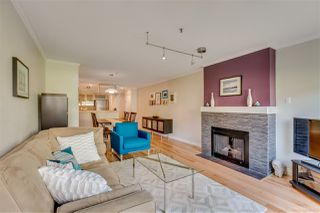 Photo 15: 104 965 W 15TH AVENUE in Vancouver: Fairview VW Condo for sale (Vancouver West)  : MLS®# R2060421