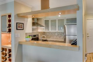 Photo 3: 104 965 W 15TH AVENUE in Vancouver: Fairview VW Condo for sale (Vancouver West)  : MLS®# R2060421