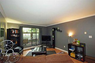 Photo 11: 103 13775 74 AVENUE in Surrey: East Newton Condo for sale : MLS®# R2059109