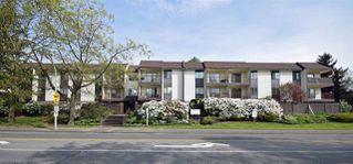 Main Photo: 103 13775 74 AVENUE in Surrey: East Newton Condo for sale : MLS®# R2059109