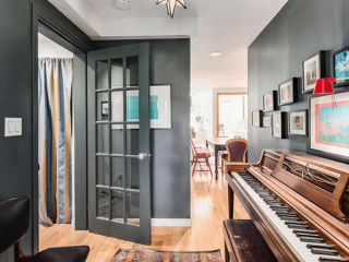 Photo 7: 3 1549 HARO STREET in Vancouver: West End VW Townhouse for sale (Vancouver West)  : MLS®# R2089499