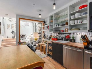 Photo 5: 3 1549 HARO STREET in Vancouver: West End VW Townhouse for sale (Vancouver West)  : MLS®# R2089499