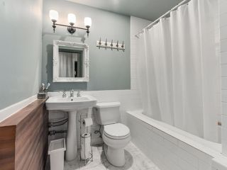Photo 17: 3 1549 HARO STREET in Vancouver: West End VW Townhouse for sale (Vancouver West)  : MLS®# R2089499