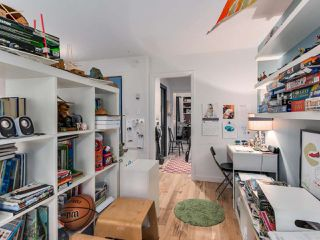 Photo 13: 3 1549 HARO STREET in Vancouver: West End VW Townhouse for sale (Vancouver West)  : MLS®# R2089499