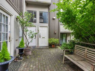Photo 19: 3 1549 HARO STREET in Vancouver: West End VW Townhouse for sale (Vancouver West)  : MLS®# R2089499
