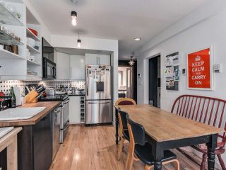 Photo 4: 3 1549 HARO STREET in Vancouver: West End VW Townhouse for sale (Vancouver West)  : MLS®# R2089499