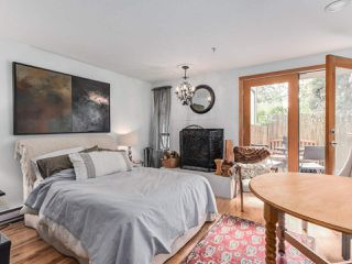 Photo 8: 3 1549 HARO STREET in Vancouver: West End VW Townhouse for sale (Vancouver West)  : MLS®# R2089499