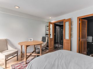 Photo 9: 3 1549 HARO STREET in Vancouver: West End VW Townhouse for sale (Vancouver West)  : MLS®# R2089499