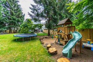 Photo 19: 9438 205B STREET in Langley: Walnut Grove House for sale : MLS®# R2126283