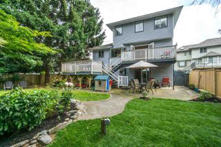 Photo 20: 9438 205B STREET in Langley: Walnut Grove House for sale : MLS®# R2126283