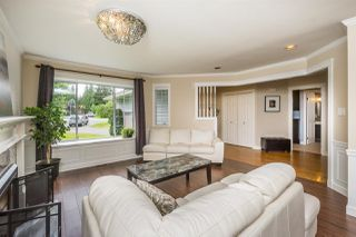 Photo 4: 9438 205B STREET in Langley: Walnut Grove House for sale : MLS®# R2126283