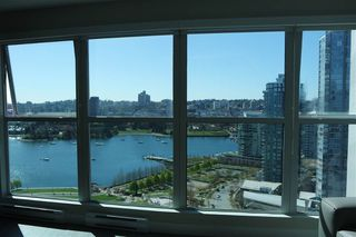 Photo 5: 2304 1323 HOMER STREET in Vancouver: Yaletown Condo for sale (Vancouver West)  : MLS®# R2052449