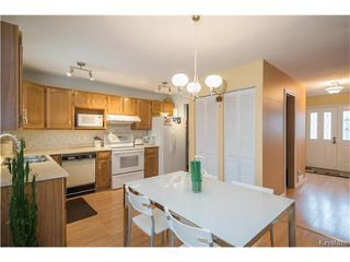 Photo 8: 147 Alburg Drive in Winnipeg: River Park South Residential for sale (2F)  : MLS®# 1630319