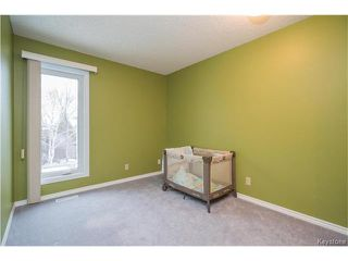 Photo 14: 147 Alburg Drive in Winnipeg: River Park South Residential for sale (2F)  : MLS®# 1630319