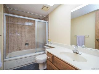 Photo 15: 147 Alburg Drive in Winnipeg: River Park South Residential for sale (2F)  : MLS®# 1630319