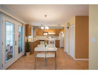 Photo 7: 147 Alburg Drive in Winnipeg: River Park South Residential for sale (2F)  : MLS®# 1630319